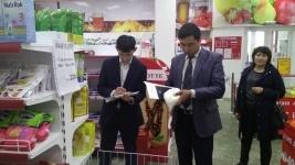 Цена на сахар в Павлодаре начала понемногу снижаться