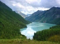 Алтайский край и Павлодарская область подписали меморандум о сотрудничестве в сфере туризма