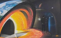 Двухэтажный музей сотворения мира собираются открыть в Павлодаре