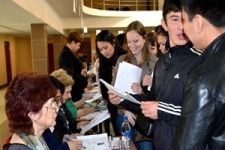 На ярмарках вакансий в Павлодарской области работодатели предложили 1 270 рабочих мест