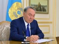 Нурсултан Назарбаев подписал поправки в законодательство об архивном деле