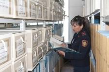 Павлодарцам предоставляется возможность выяснить судьбу репрессированных родственников