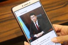 На что жалуются новому акиму Павлодара жители города в Инстаграме
