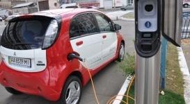 В Казахстане открывают первую заправку для электромобилей