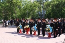 В Павлодаре почтили память жертв политических репрессий