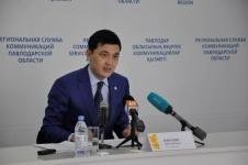 В Иртышском районе насчитали 46 домов, в которые могут заселиться переселенцы
