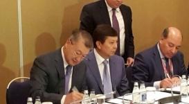 Средства ЕБРР выделят на модернизацию системы водоснабжения Усть-Каменогорска
