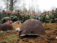 Павлодарские поисковики отправляются в экспедицию на Синявинские высоты