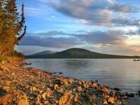 Россия отдала вторую половину озера Сладкое Казахстану