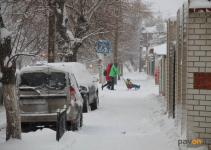 Ветреная погода без осадков ожидается в Павлодаре