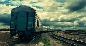 Жительница России родила в поезде и выбросила ребенка из вагона