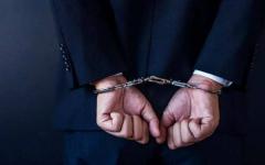 Павлодарские полицейские задержали директора филиала ESTATE Ломбард