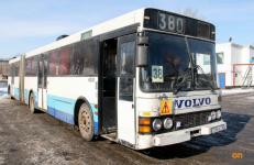 В поселок Ленинский будут ходить новые автобусы