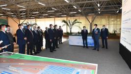 О планах развития экономики Экибастуза рассказали премьер-министру Казахстана