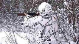 В Алматинской обл. браконьерством занимались сами работники лесных хозяйств