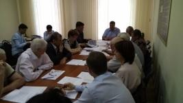 Представители госорганов объяснили причины игнорирования совещаний по благоустройству