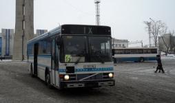 Перевозчикам Павлодара разрешат повысить стоимость проезда до 65 тенге