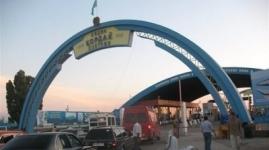 В Киргизии хотят сделать платным въезд для иностранных автомобилей