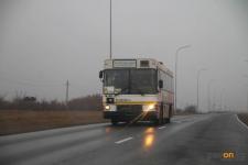 Городские власти сообщили об окончании дачного сезона и изменении 66 маршрута