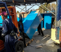 Контейнеры для электронных отходов появятся в Павлодаре