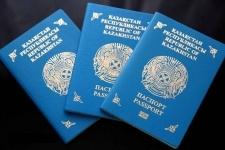 В паспорта казахстанцев впишут слова первого Президента РК о независимости