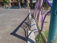 Павлодарцы переживают о качестве строящихся детских площадок