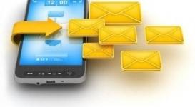 SMS-информирование о запрете на выезд могут ввести в Казахстане