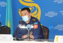 О ситуации с паводками в Павлодарской области рассказали спасатели