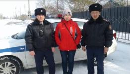 В Прииртышье сотрудник службы пробации, проверяя подопечных, раскрыл кражу магазина