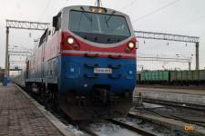 В праздничные дни из столицы в Павлодар запустят дополнительные электрички
