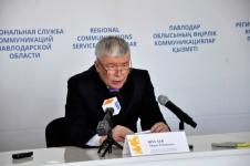 Весенне-полевые работы в Павлодарской области планируют завершить к началу лета