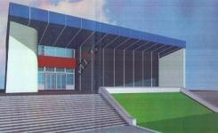 Новый культурно-досуговый центр откроют осенью в Аксу