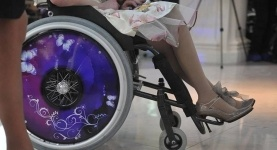 В Казахстане пройдет конкурс красоты для женщин с инвалидностью
