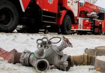 Состоянием пожарных гидрантов в Павлодаре обеспокоены в департаменте ЧС