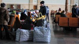 Из каких областей переезжают люди в Железинский район Павлодарской области
