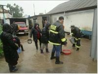 В Актюбинской области после дождя подтопило 47 дворов и 7 частных жилых домов