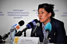 """В РГП """"Казгидромет"""" рассказали о том, когда в Павлодаре фиксируют превышение уровня оксида углерода"""
