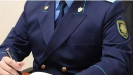 Скандально уволенного прокурора суд восстановил в должности в Павлодарской области