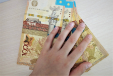 Жители Павлодарской области скрываются от алиментов в столице, Семее и Жамбылской области