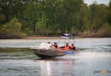 В Павлодаре сформирован отряд водной полиции