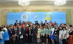 Более 200 делегатов из разных стран собрал пятый международный форум  «Бiрлiк - Единство.Kz»