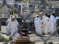 На «Фукусиме» прохудился третий резервуар для радиоактивной воды
