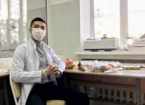 Павлодарские студенты проверили на нитраты овощи и фрукты в социальных магазинах города