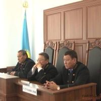 Дело по убийству пенсионеров в Майкаине вновь в суде