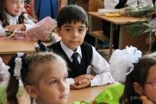 Обучаться в школах Павлодарской области в этом учебном году будут на три тысячи больше детей, чем в прошлом