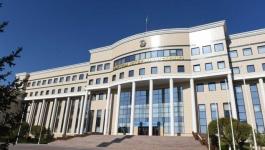 МИД РК поддержал принятие резолюции Совбеза ООН о перемирии в Сирии