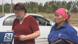 Жители микрорайона в Павлодаре 10 лет ждут обещанных удобств