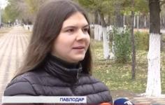 Люки колодцев в Павлодаре рассыпаются под ногами прохожих