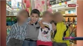 Появилась новая версия странной гибели 14-летнего мальчика в школе Астаны