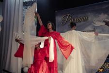 Представители павлодарских религиозных объединений вышли на сцену показать таланты